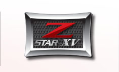 Z-STAR XV SERIES GOLF BALLS