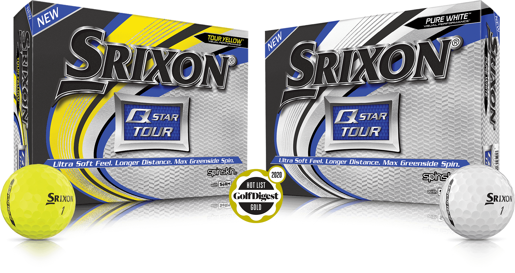 Q-STAR TOUR 3 Package