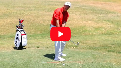 Srixon Golf Tips w/Mike Bender | Develop Consistent Iron Performance