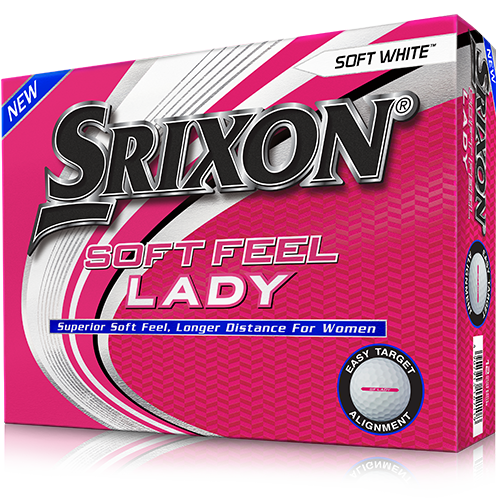 SOFT FEEL LADY Box