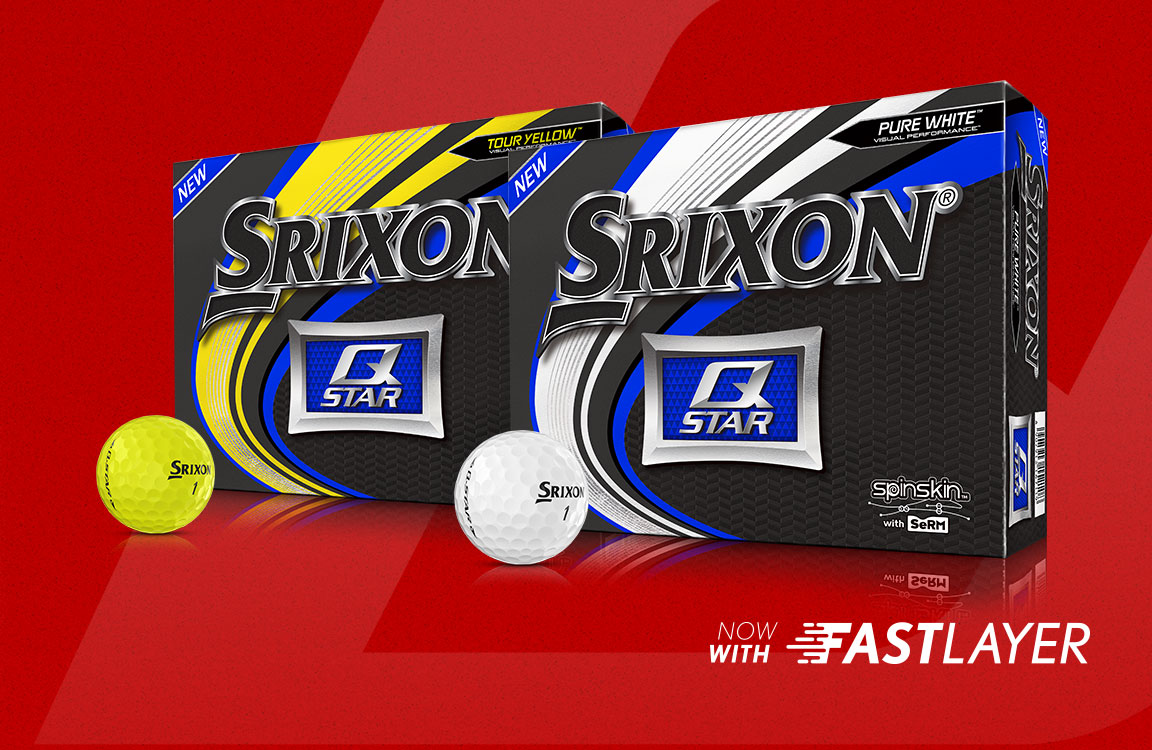 Srixon Golf | Drivers, Fairways, Irons, Hybrids, Utilities & Balls