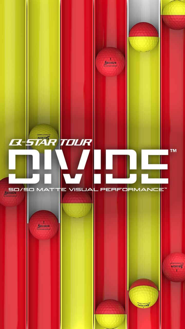 Q-STAR TOUR DIVIDE Poster