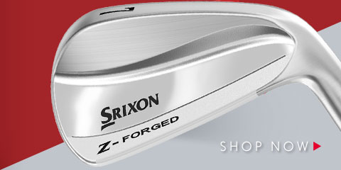 Shop Srixon forged