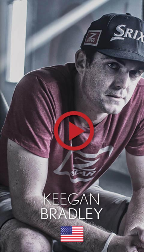 Srixon Journey To Better - Keegan Bradley (Extended Version)