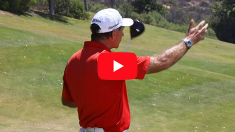 Srixon Golf Tips w/Mike Bender | Improve Your Driver Tempo