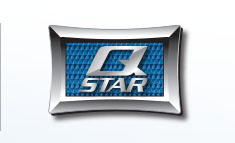 Q-STAR SERIES GOLF BALLS