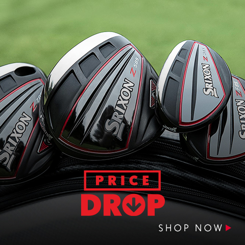 Woods Price Drop
