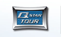 Q-STAR TOUR SERIES GOLF BALLS