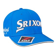 TOUR STAFF CAP,Electric Blue