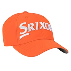 UNSTRUCTURED CAP,Orange