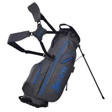 ULTRA LIGHT STAND BAG,Grey/Blue