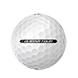 Q-STAR TOUR GOLF BALLS,Pure White