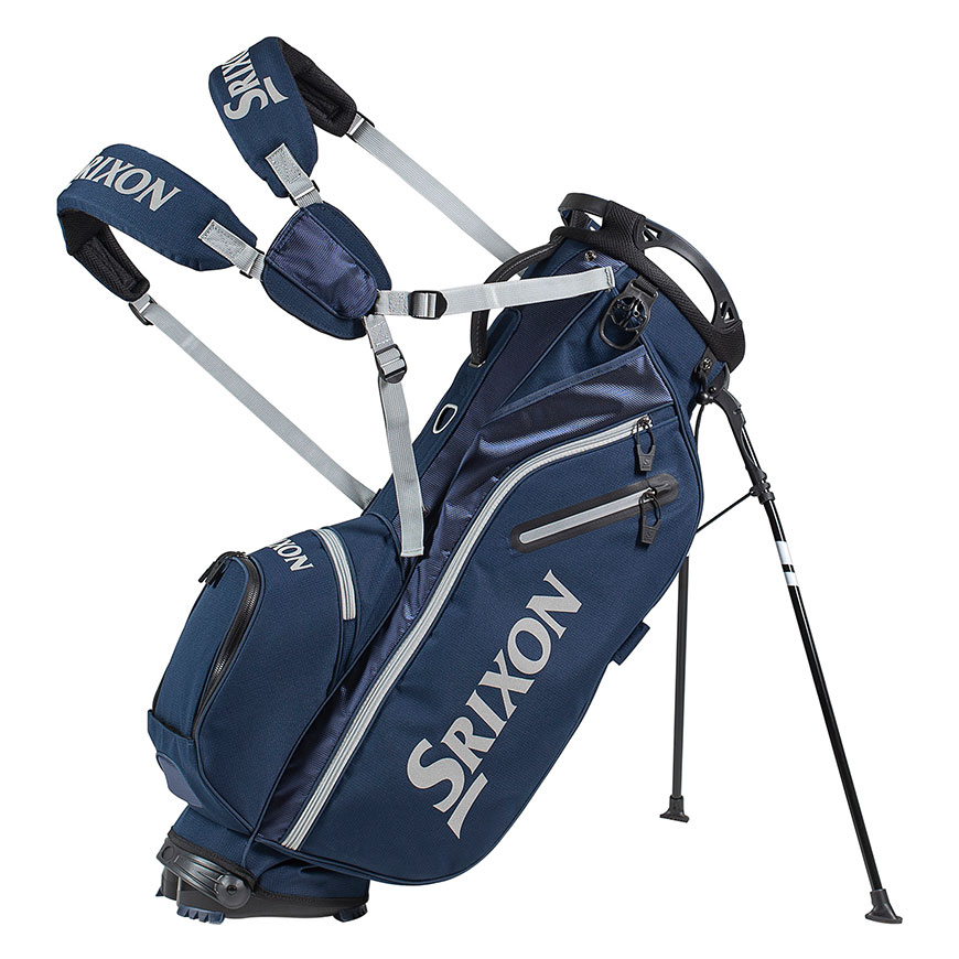 Z85 Stand Bag,Navy