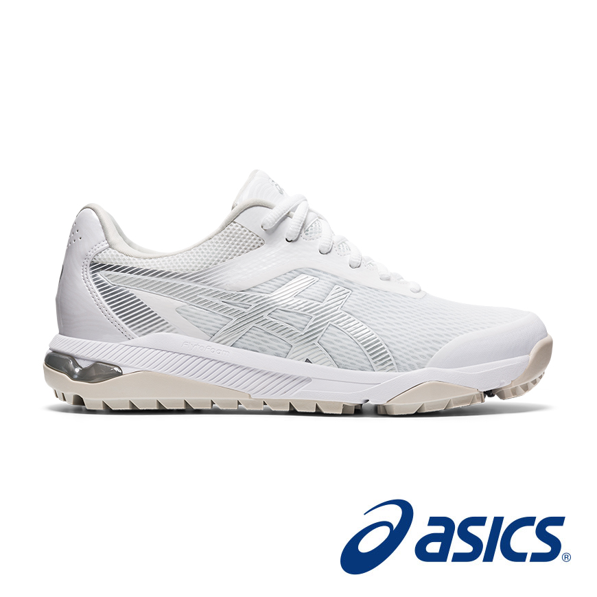 ASICS WOMEN'S GEL-COURSE ACE,White/Pure Silver