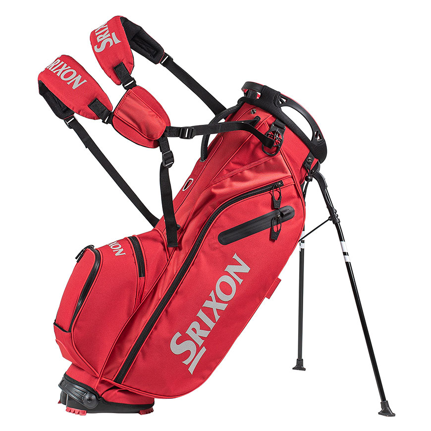 Z85 Stand Bag,Red
