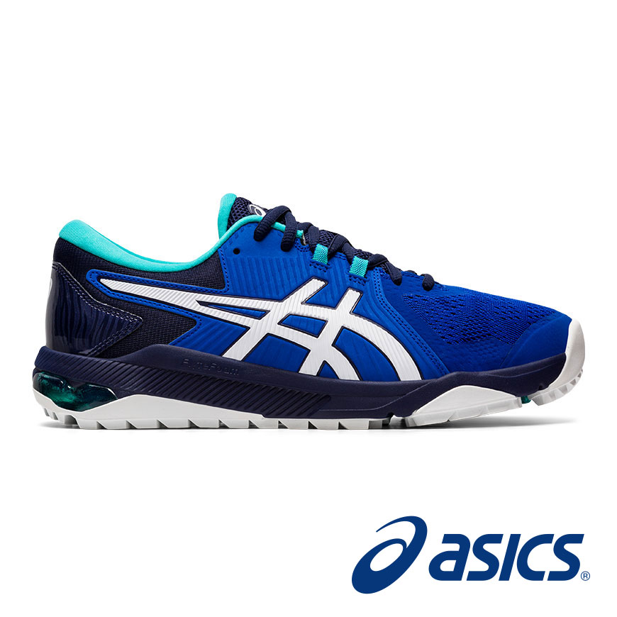 ASICS GEL-COURSE Glide,ASICS Blue/White