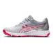 ASICS WOMEN'S GEL-COURSE ACE,Glacier Grey/Pink Cameo