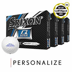 Q-STAR GOLF BALLS - BUY 3 GET 1 FREE,Pure White