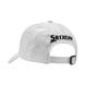 AUTHENTIC UNSTRUCTURED CAP,White/Black