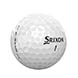Z-STAR GOLF BALLS,Pure White