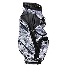 Z-CART BAG,White/Camo