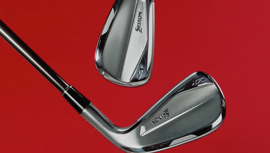 ZX Utility Irons