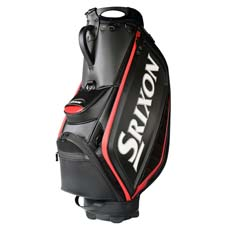 TOUR STAFF BAG,Black/Red/White