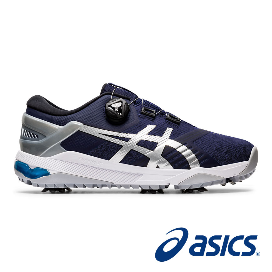 ASICS GEL-COURSE Duo BOA,Peacoat/Pure Silver