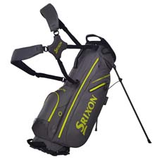 ULTRA LIGHT STAND BAG,Grey/Lime