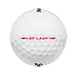SOFT FEEL LADY GOLF BALLS - SUPER SLEEVE,{$variationvalue},{$viewtype}