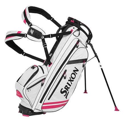 WOMEN'S Z-FOUR STAND BAG,{$variationvalue},{$viewtype}