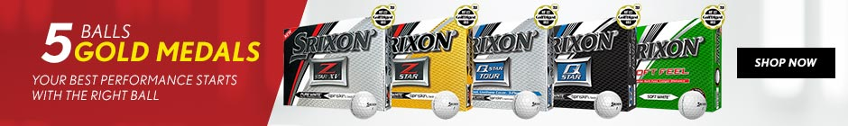 A Ball for Every Player. A Gold Medal for Every Ball.