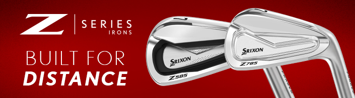 Z Series Irons